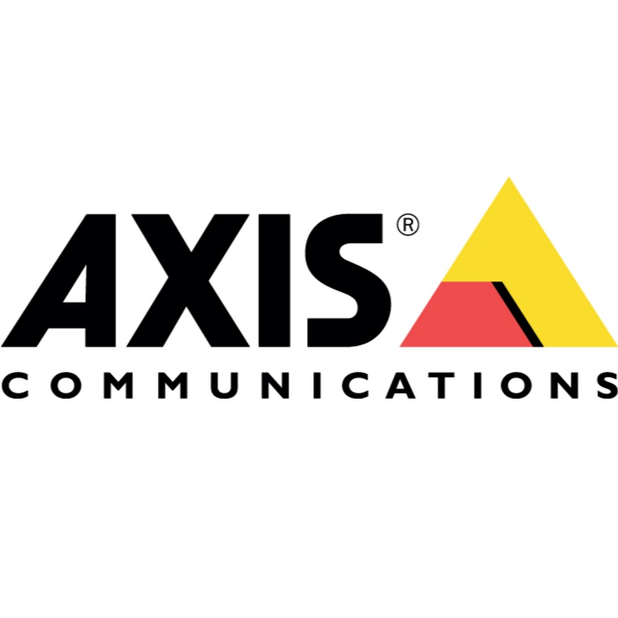 Axis Communications - YouTube