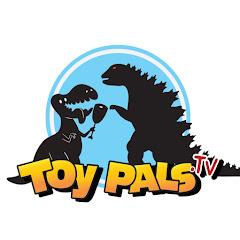 Toy Pals TV Net Worth