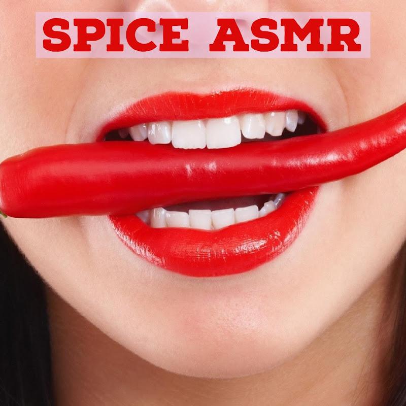 Spice ASMR