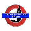 "Underground club ""Big Ben"""