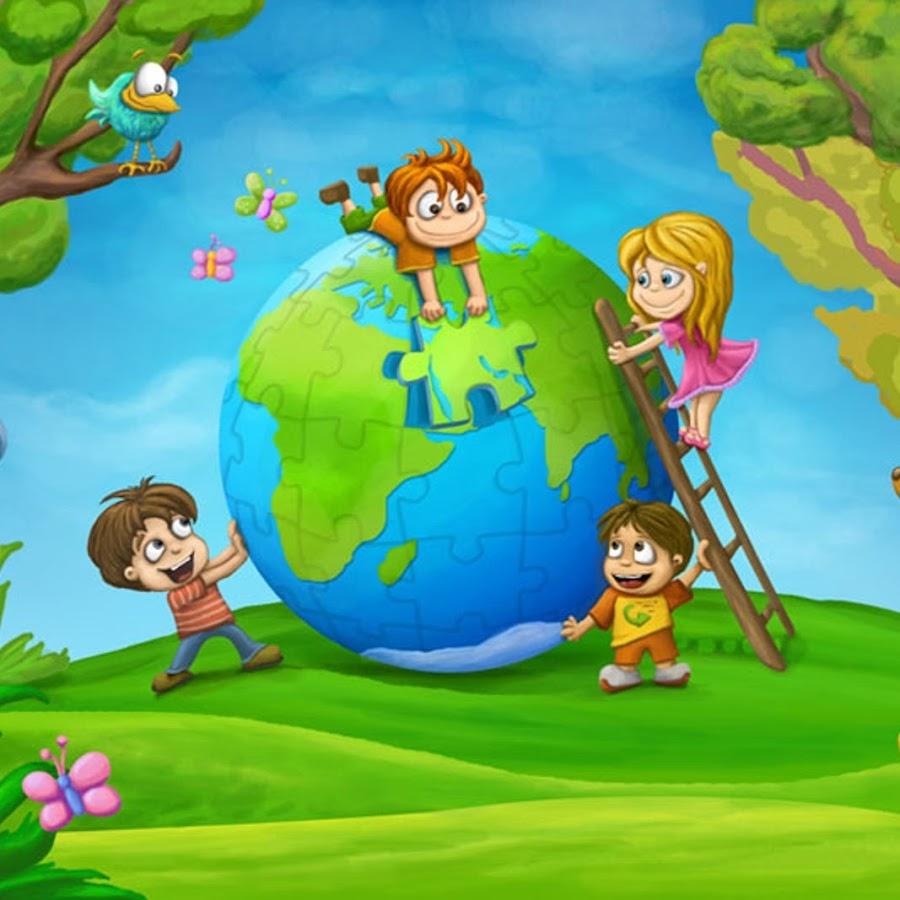 Картинки экологии для детей, картинки