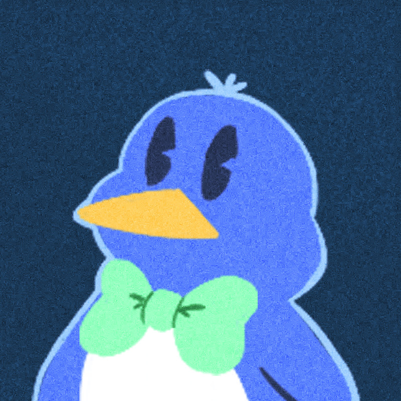 TheDapperPenguin