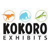 Kokoro Exhibits