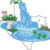 Texas Ponds and Water Features