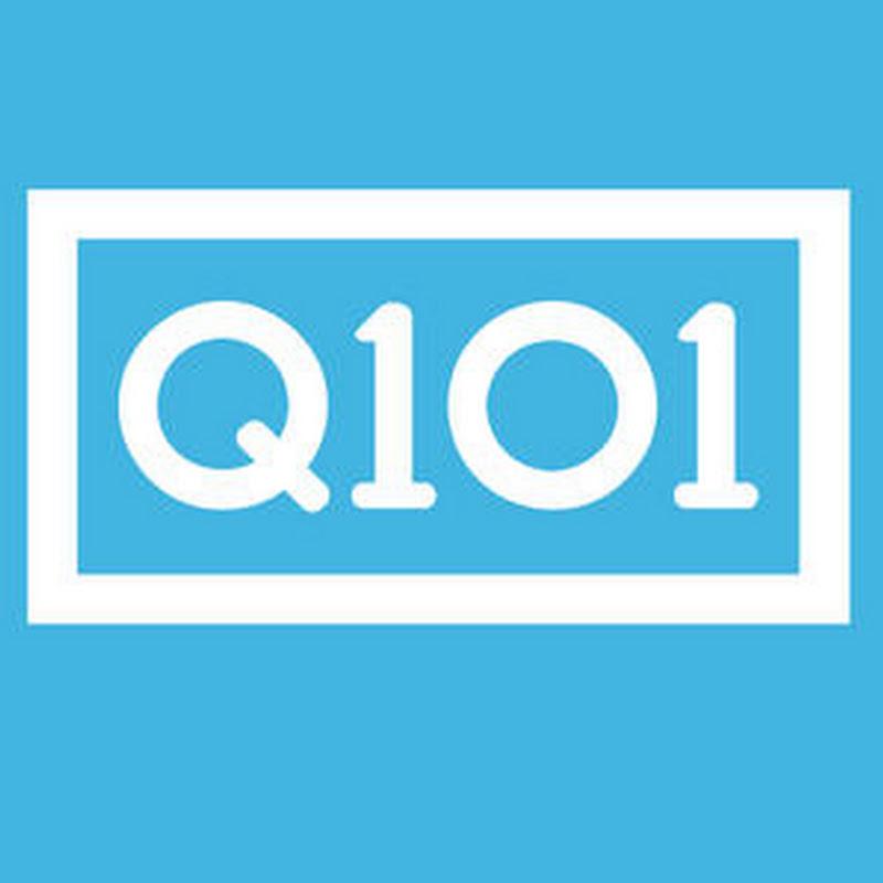 Q101WKQX