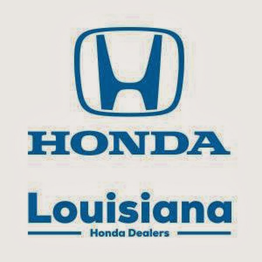 Honda Dealerships In Louisiana >> Louisiana Honda Dealers Youtube