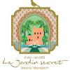 Le Jardin Secret Marrakech