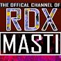Rdx Masti