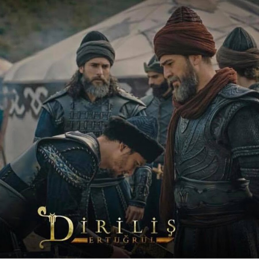 Resurrection Ertugrul Season 5 Episode 14