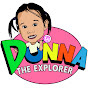 Donna the Explorer
