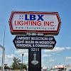 LBX Lighting Inc. Lighting Store, Ceiling Fans & Crystal Chandeliers