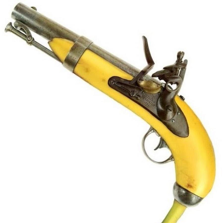 Револьвер смешные картинки