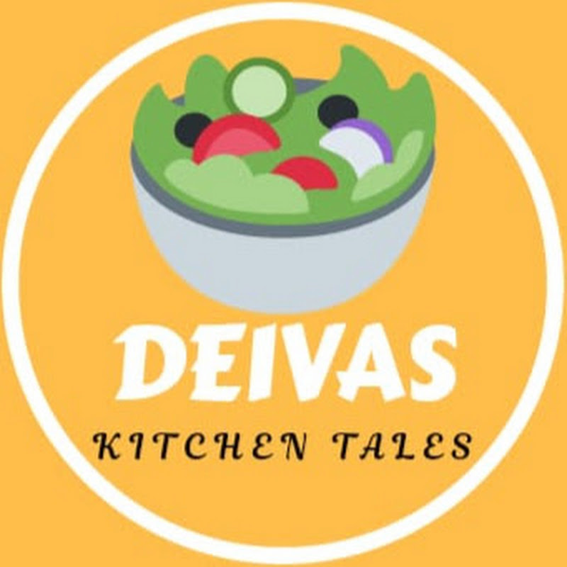 Deiva's Kitchen Tales (deivas-kitchen-tales)