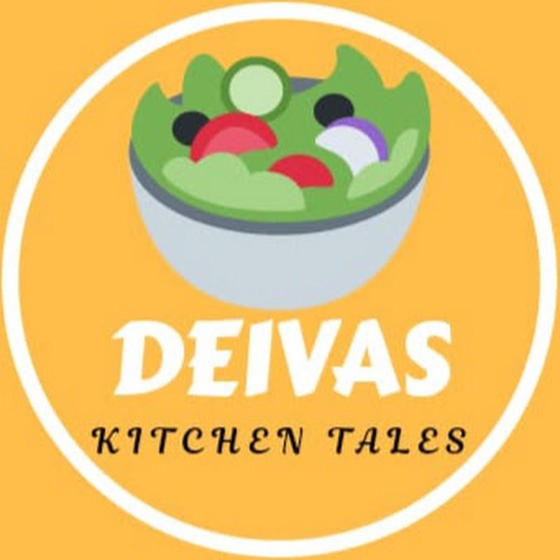 Deiva's Kitchen Tales (deivas-kitchen-tales)