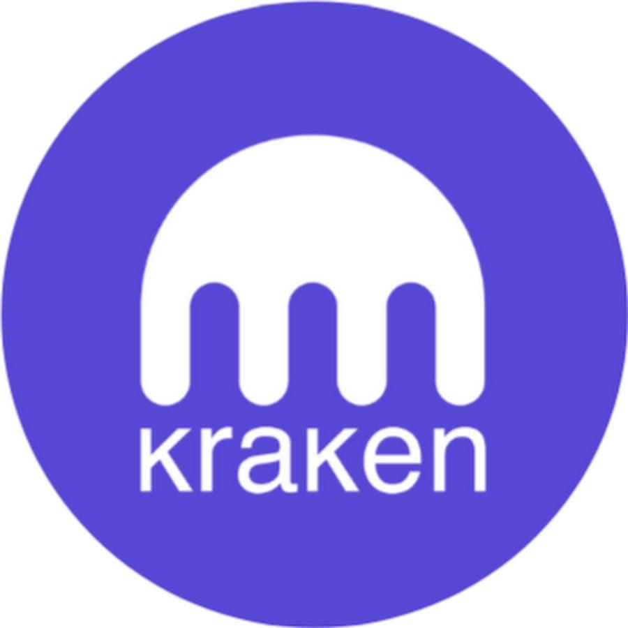 Image result for kraken exchange logo