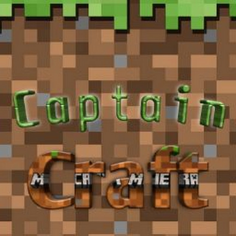 Captain Craft (theweird-guy)