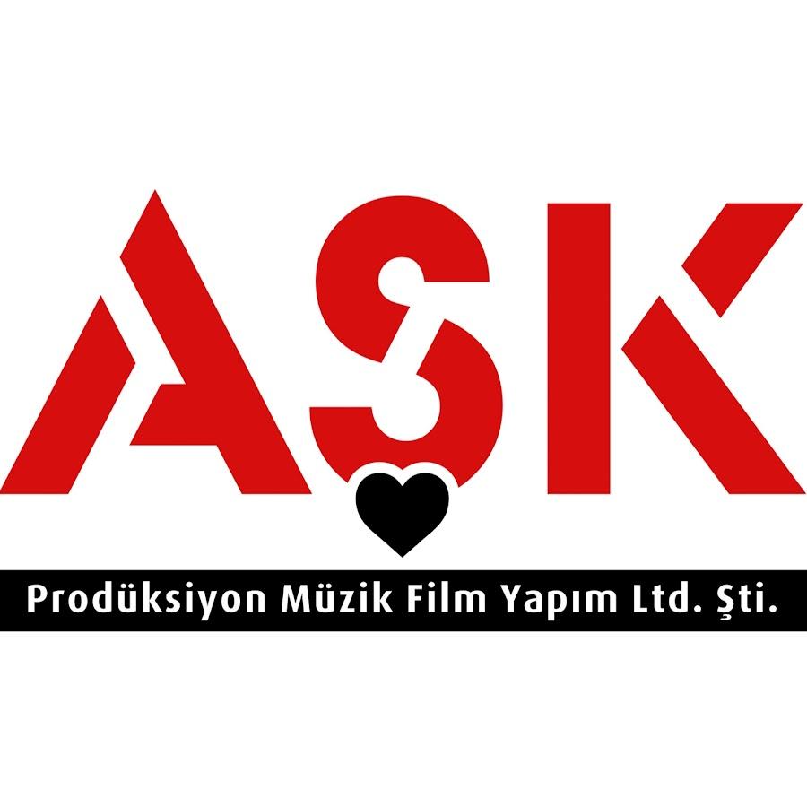 Aşk Prodüksiyon Müzik Film Yapım