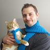Cat Man Chris