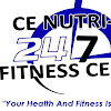 CE Nutri-Fit 24/7 Fitness Center