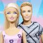 Barbie Doll Story