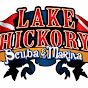LakeHickoryScuba