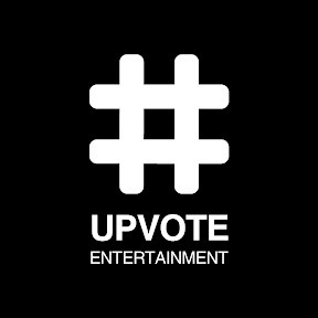 UPVOTE Entertainment 순위 페이지