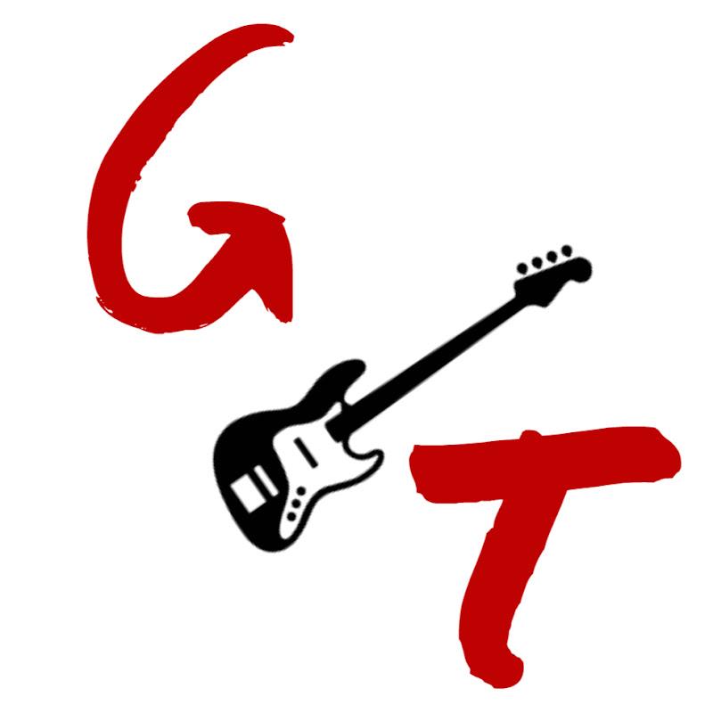 GuitarraTutorialesXD
