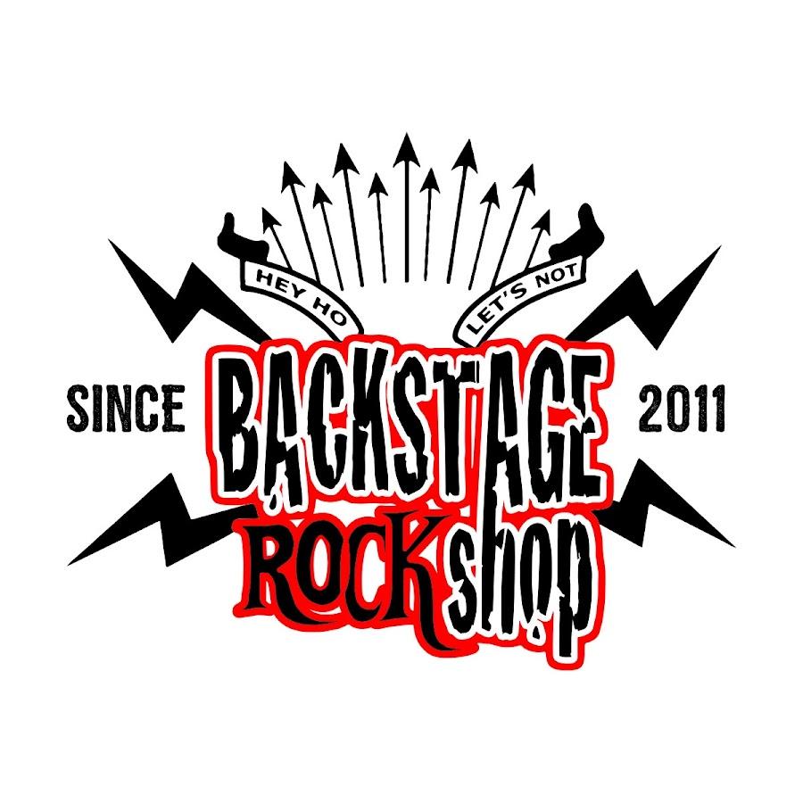 3ee71d33 Backstage Rock Shop Oy - YouTube