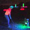 Cosmic Driving Range Tour