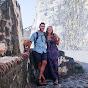 Tori and Nathan Travel