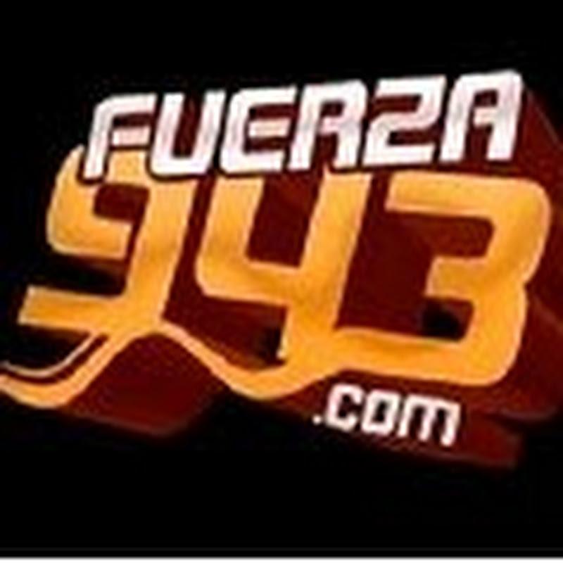 Fuerza 94.3 Fm (fuerza943)