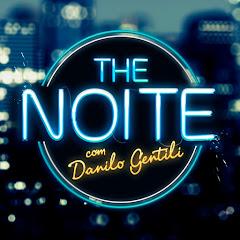 Quanto Ganha The Noite com Danilo Gentili