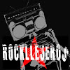 Rockllejeros