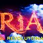 Revolutionaries in art