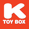 Keith's Toy Box