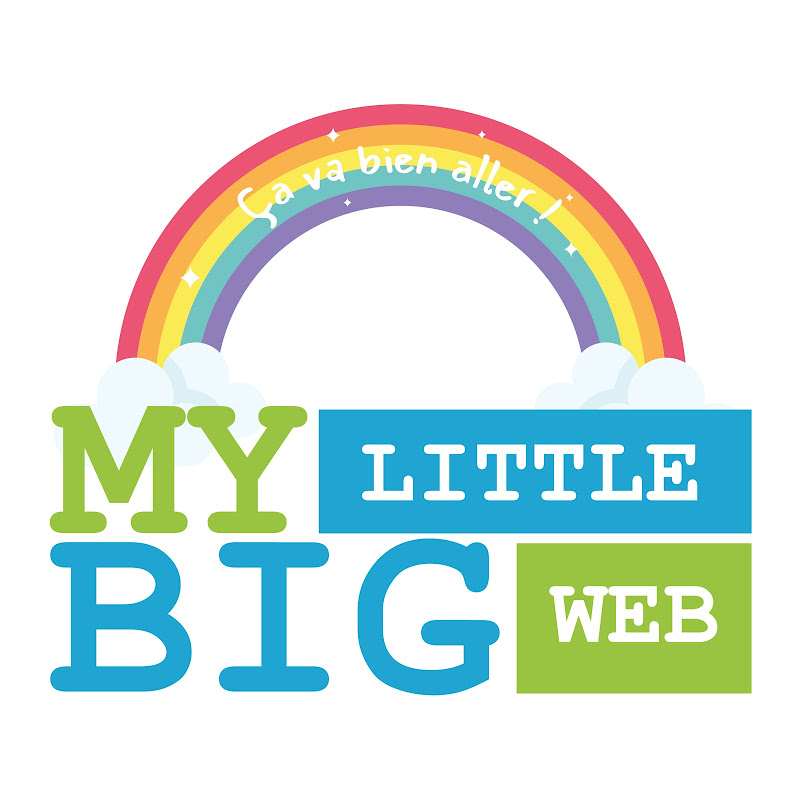 youtubeur My Little Big Web