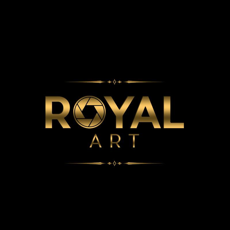 Royal Art. TV