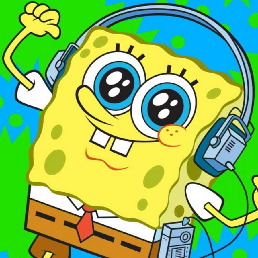 SpongeBob Production Music - YouTube