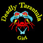 Deadly Tarantula Girl