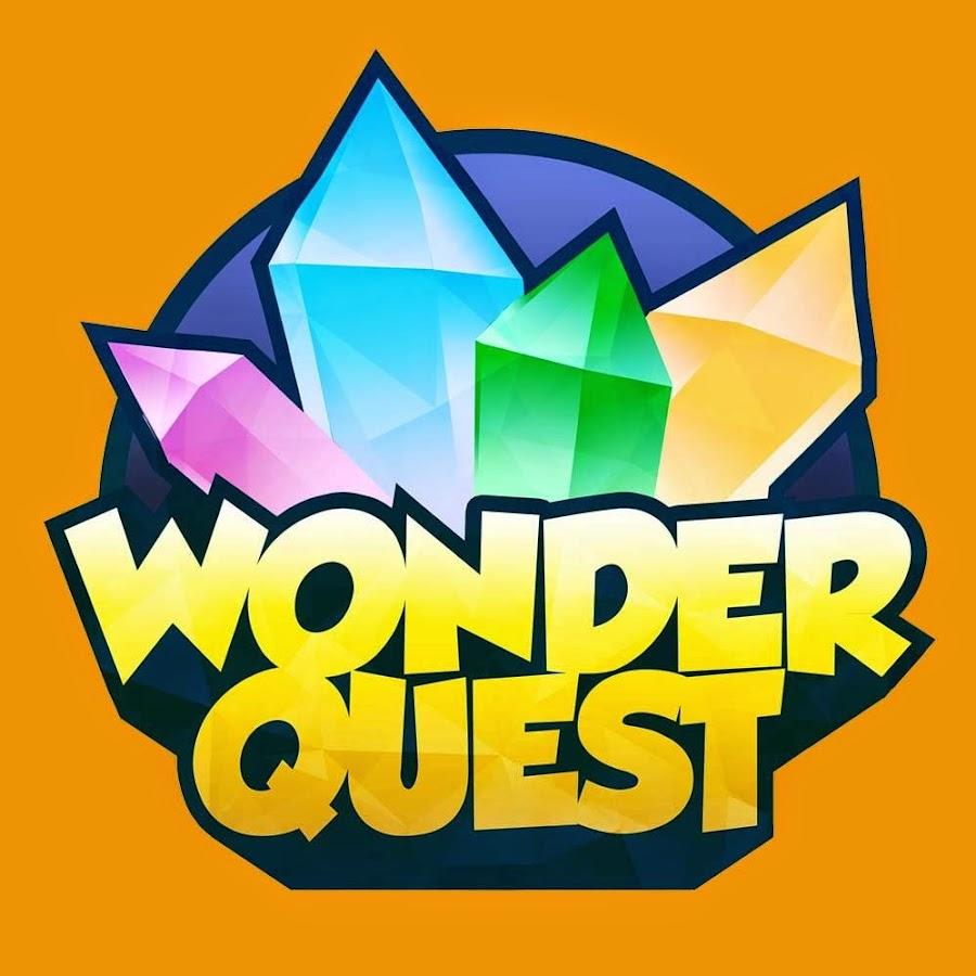 Wonder Quest - YouTube