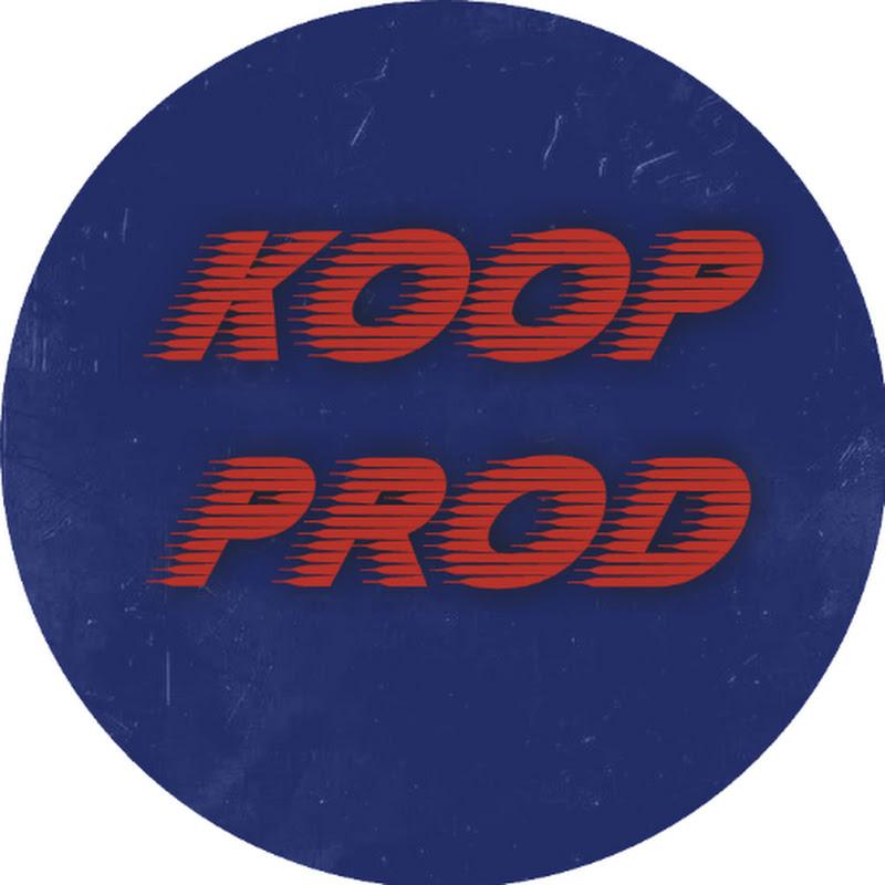 youtubeur Koop Prods
