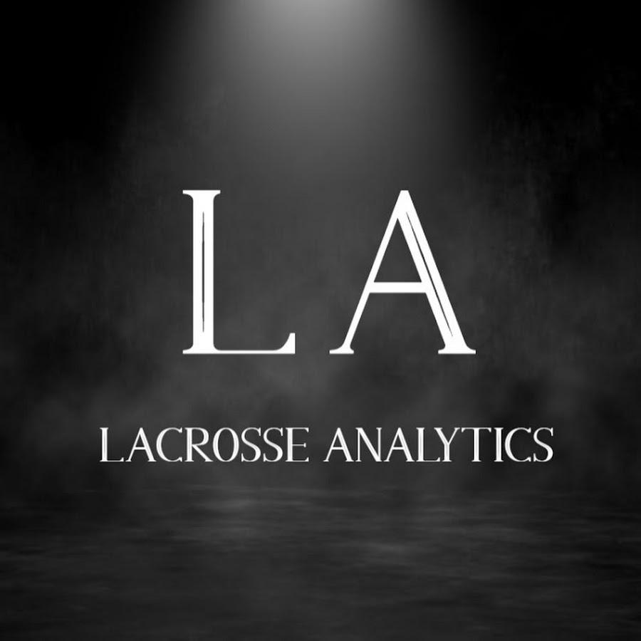 Lacrosse Analytics - YouTube