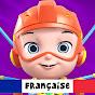 Kids Rhymes Française -