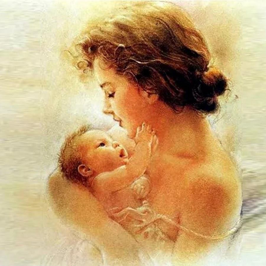 Материнство в картинках сары, доброе