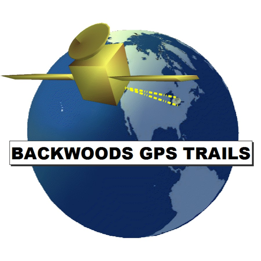 Backwoods GPS Trails - YouTube