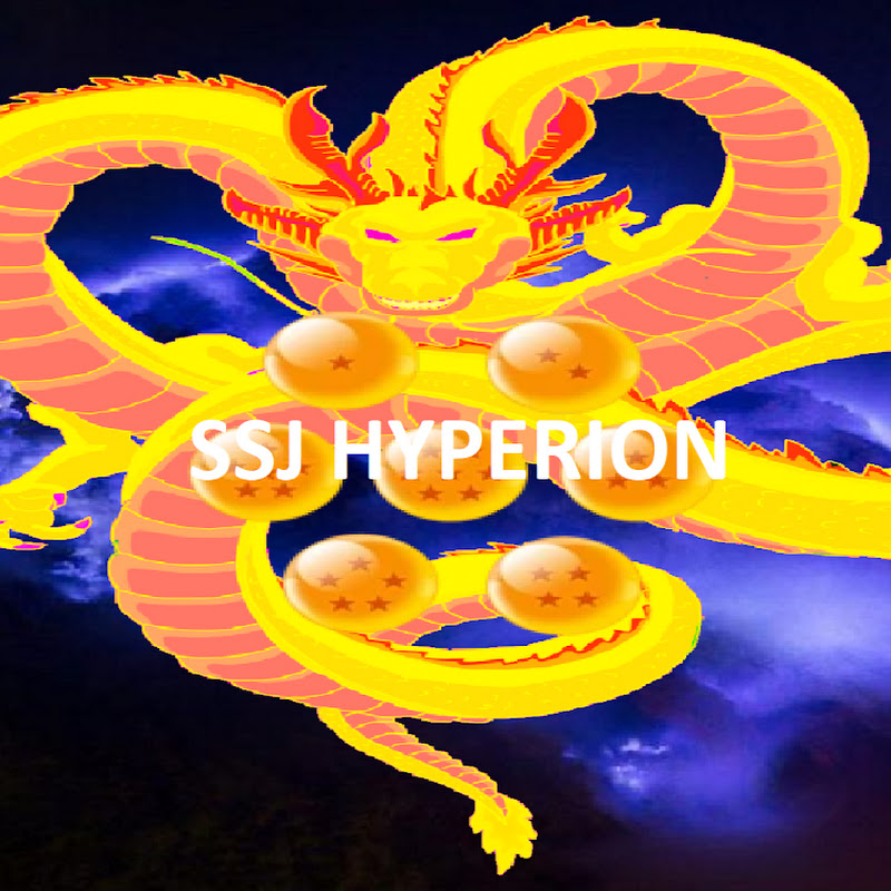 GO TO MY NEXT Channel SSJ Hyperion (fast-hyperion2461)