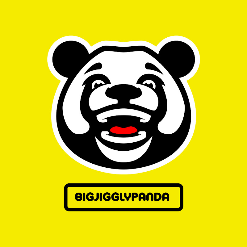 BigJigglyPanda Photo