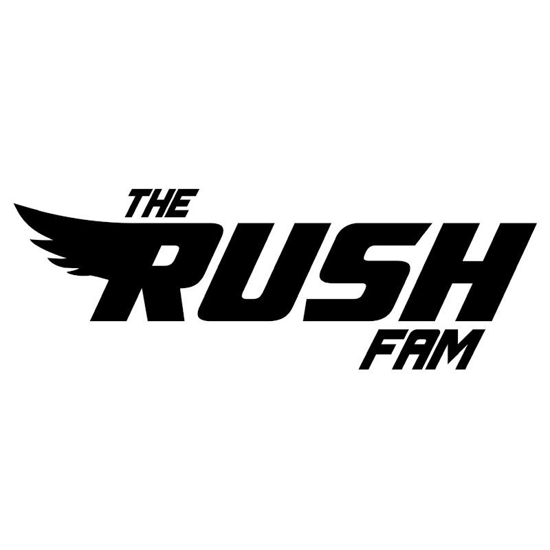 The Rush Fam's photo