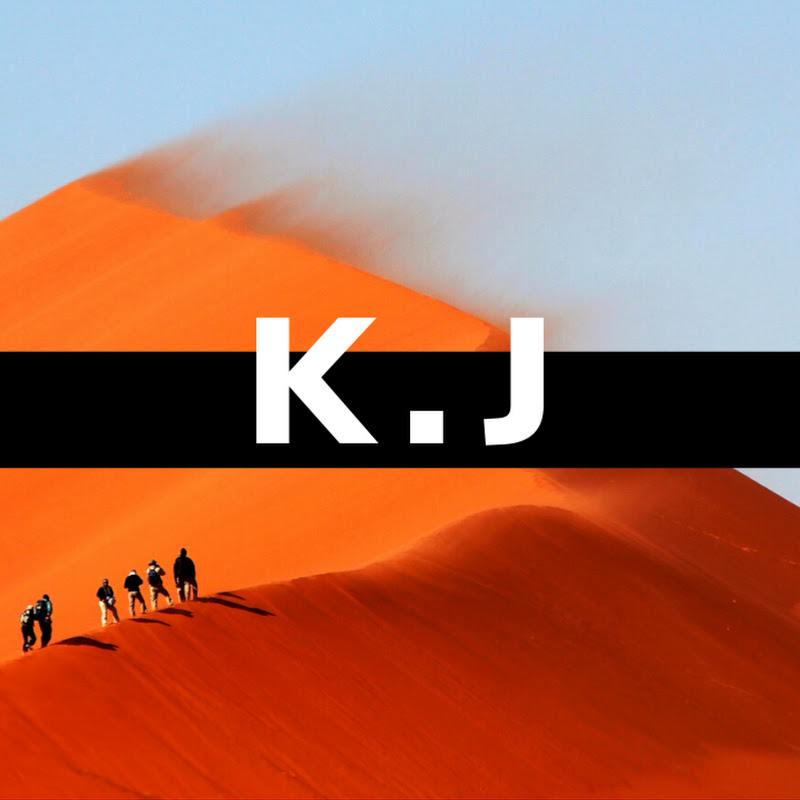 K Johnson (kennedy-vlogs)