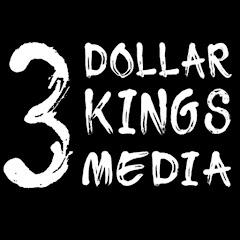 Three Dollar Kings Media